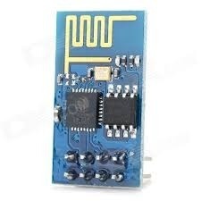 Módulo Inalámbrico De Serial A Wifi Esp8266, Arduino,pic