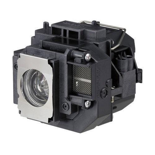 Proyector Lampara Foco Con Carcasa Epson Powerlite X10