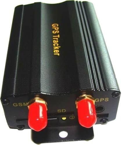 Rastreador Gps Tracker Localizador Microfono Espia