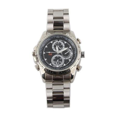 Reloj Camara Espia James Bond 007 Memoria Incluida 16 Gb Op4