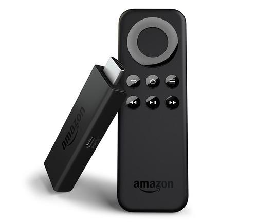 Reproductor Amazon Fire Tv Stick Online Streaming Nuevo Hdmi