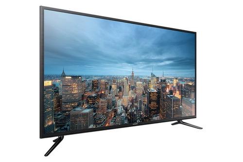 Samsung Smart Tv Serie 6 Ultra Hd 4k Television De 48 A Msi