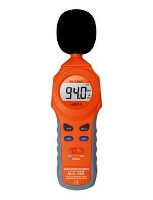 Sonometro Digital