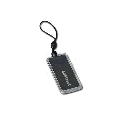 Tarjeta Key Tag Negro P/cerradura Digital Samsung Rfid 01