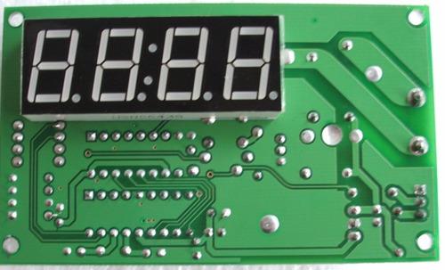 Timer -temporizador- Para Monederos Electrónicos