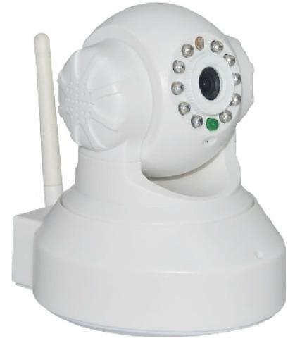 Vigila X Internet Camara Ip Inalambrica Audio Bidereccional