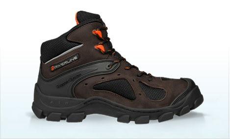 Zapato De Seguridad Riverline Chrono
